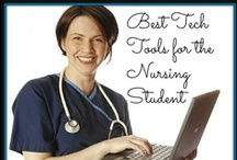 The Nurse Job Hunt / From your resume to your first day on the job -- the advice you need. / by Parallon Nurses Network