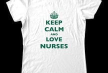 Fun Things for Nurses / by Parallon Nurses Network