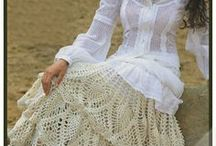 Romantic Clothing and Accessories  / by Alby Furlong