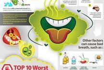Dental Tips & Education / Tips for healthy teeth - From Dr. Terry Scott DMD, Pediatric Dentist in McKinney, TX
