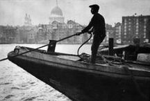 Old London. / by Charlie Farnsbarns