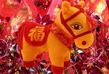 San Francisco Chinese New Year / Chinese New Year in San Francisco Chinatown / by Travel for Kids