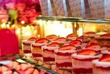 Event Food & Drink! / Drink and food ideas that you can serve at your next event!