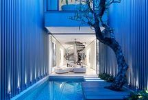 Architecture and Design / Architecture - Inspiring homes, houses and building designs