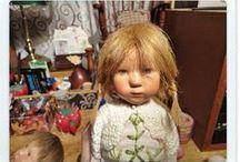 Poupée / J'aime poupées :o)