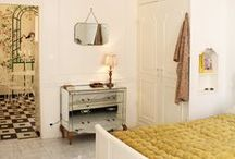 Our hideaway In Nice / Our hideaway in Rue Barillerie /  Nice... For more information: http://humanmusic.dk/nice-apartment