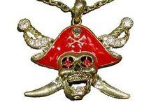 Motto Piraten Kindergeburtstag / Ideen für eine Mottoparty bzw. einen Kindergeburtstag mit dem Motto Piraten - Pirate Party