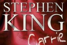 Stephen King Bücher Chronologisch