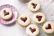 Afternoon Tea / Some charming ideas and recipes, perfect for entertaining with an afternoon tea!