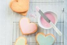 Baking / Our favourite baking recipes and fun ideas!