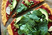 Vegan Food Ideas / Simple Vegan recipes