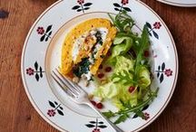Jamie Oliver Recipes / Our favourite Jamie Oliver recipes which are flavoured with gourmet salt and pepper.