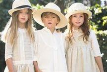 Elegant Little Ones! / Children's Clothes with Classic Elegance
