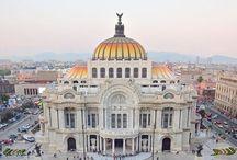 Mexico City, Mexico / October, 2014