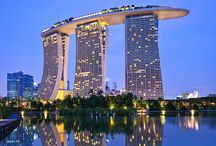 Singapore / April, 2011