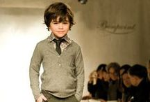 Fashion for the Little Man