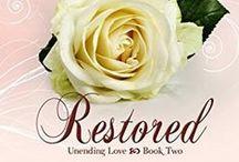 RESTORED - The Novel / Novel