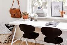 House: Home Office
