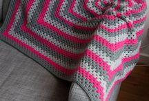 Haken - dekens