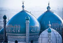 Islamic Architecture / 이슬람 건축물