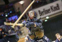 Kendo (Kumdo) / 검도
