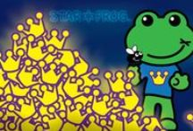 STAR*FROG™ Wallpaper Art / positive, playful and beautiful images for the desktop