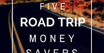 Save Money Traveling / Ways to Save Money Traveling from A Riveting Life a blog by Matt & Krista Fornear of Fornear Photo, wedding photographers that travel the Midwest and beyond as well as others across the web!