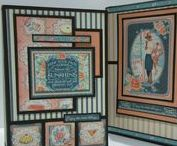 Mini Album Projects / My craft creations by Paper Phenomenon