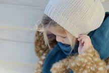 Kids Looks Winter / by Marta Sotto Mayor