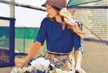 Women's Fashion / I pin things that I think looks nice ^_^ / by Amara Eira