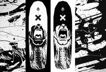 CHEMICAL STORM / CHEMICAL STORM (CS) is an Australian board design company crafting premium snowboards, skateboards and wheels featuring designs from the best local and international artist. Our aim is to create products which inspire the imagination from park to peak.
