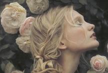Inspiration Marie-Antoinette