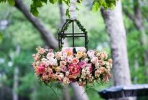 Inspiration English garden