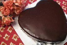 """Desserts / Gluten-Free doesn't mean """"taste-free"""". Our recieps taste delish!"""