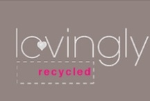 Lovingly Recycled  / Gently used, quality brand, pre-loved children's clothing.  Reduce, Reuse, Recycled.