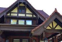 Seirn B. Cole House / Seirn B. Cole House Battle Creek Michigan