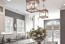 Home - Interiors n decor / Things for around the house and living spaces that I find appealing. / by Debbie Zirn