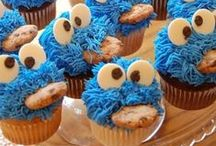 Cuppie Cuties / The cutest. cupcakes. ever.