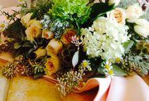 Wedding centerpieces by 5Ssens