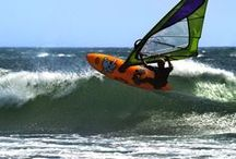 Windsurf / Windsurf built with SuperSap Sustainable Epoxy, by Entropy Resins EU.