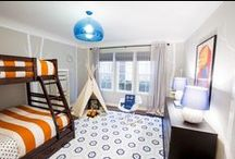Sai's Big Boy Room / by Marshara Williams