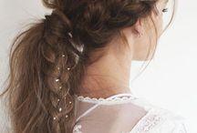 Girl Things (Tatoos, Nails, Hair)