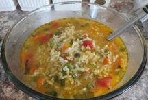 Soups & Stews / Gluten-Free Yummy Soups & Heart-warming Stews!