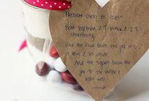 Red Velvet Love Recipes / Discover Valentine-inspired recipes and creative gift ideas for family & friends using M&M's® Red Velvet.