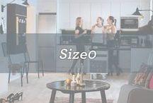 Size0 - Suurta elämää pienessä keittiössä / Usein kaipaamme keittiöömme lisätilaa, vaikka todellisuudessa sitä on enemmän kuin ymmärrämmekään. Petra-keittiöiden uudet innovaatiot mahdollistavat suuren keittiöelämän myös pienessä keittiössä.