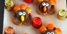Thanksgiving Recipes, Crafts, & Decor / The best Thanksgiving recipes, crafts, and decor ideas!