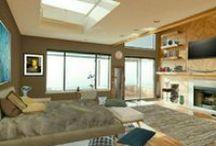 my Homestyler designs / Interior designs made with Autodesk's Homestlyer app.