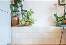 Fam. van den Heuvel - Friese Witjes Lichte Mix / Voor de renovatie van een prachtige oude dijkwoning heeft de familie van den Heuvel gekozen voor een badkamer met Friese witjes. Rondom het bad is gekozen voor accenten, de doucheruimte is helemaal gesierd door deze mooie lichte mix.