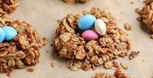 Easter Recipes & Crafts / Easter recipes and crafts