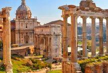 Rome - Jim's Italian B-Day party 2017